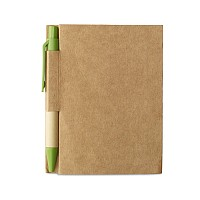 Notes z recyklingu - CARTOPAD (MO7626-48)