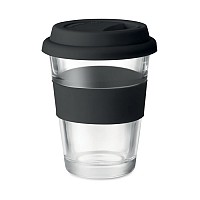 Kubek szklany 350 ml - ASTOGLASS (MO9992-03)